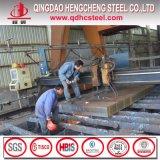 Плита ASTM A242 S355j0w Spah Corten стальная
