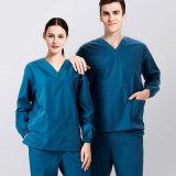 Uniformi mediche del vestito dei vestiti da lavoro per il medico