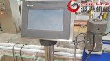 びんの付着力のステッカーの分類機械