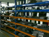 Máquina de vedação máquina de fechamento de peças acessórios da máquina de embalagem do Blade