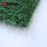 صاحب مصنع مرج عشب اصطناعيّة لأنّ يرتّب