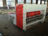 Máquina rotatoria de Slotter para la cartulina