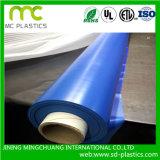 Película do PVC com as propriedades usadas na laminação, indústrias da impressão, as protetoras, do Decrotation, da tampa e do revestimento