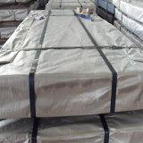 Haut de renforcer Q345c de la plaque de la chaudière d'épaisseur 5 mm