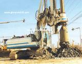 Plataforma de perforación rotatoria del OEM los 90m
