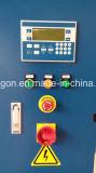 K120CS/embalagem de paletes pacote de finalização/Equipamentos de embalagem com Placa Superior