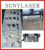 자동 공급 Foma 가죽 1600X800mm Laser 절단기