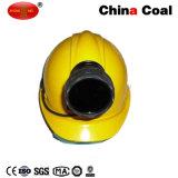 Aluminiumlegierung-Bergmann-Sicherheits-Sturzhelm der China-Kohle-Sm2022