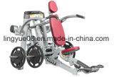 Força Ginásio Fitness Equipment Guindaste Ombro carregado de placa Pressione L-3009