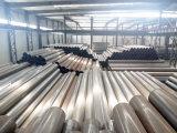 API 5L EN10210 S235JR S355J0HのERWによって溶接される鋼管