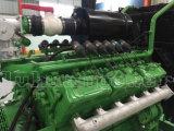 10kw에서 1000kw에 중국 제조자 천연 가스 발전기 세트