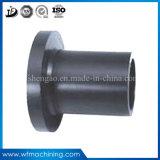 Подвергать механической обработке CNC Lathe точности OEM латуни/меди/бронзы/алюминиевых/алюминиевых частей