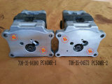 건축 Machinery Spare Parts, Gear Pump (708-3S-04580/708-3S-04573)