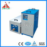 Bajo precio IGBT de calentamiento por inducción de alta frecuencia de la máquina (JL-80)