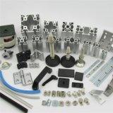 3030のシリーズTスロットアルミニウムプロフィールの産業アルミニウムプロフィール