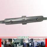 CNCの部品と機械で造るカスタム自動予備品OEMのステンレス鋼CNC