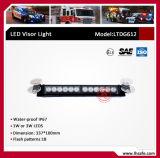 Neuer heller LED-Röhrenblitz-warnendes Masken-Licht (LTDG612)