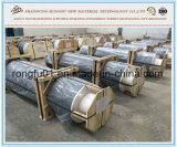 Eléctrodo de grafite de fósforo amarelo, minério de ferro silício Industrial, Forno Metalúrgico