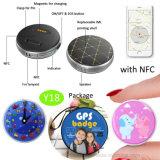 Persoonlijk MiniGPS Volgend Apparaat met NFC Functie Y18