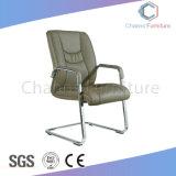 良質の黒の革シンプルな設計のオフィスの椅子(CAS-EC1815)