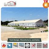 昇進ユーティリティ10× 70m 1000人のための大きい教会テント