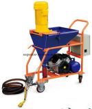 Elevador eléctrico de resina epóxi portátil consertar a bomba injetora para a impermeabilização (KT-760)