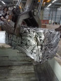 금속 조각 재생을%s 유압 포장기
