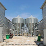 Poultry Farming Equipment for Chicken Feeder and Drinker