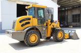 Затяжелитель колеса начала конструкции заграждения рукоятки 2.0 тонн длинний с достигаемостью 4.2m