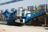 Chinese-berühmte bewegliche Felsen-Zerkleinerungsmaschine-Pflanzen für Verkauf