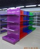 La pantalla de cuatro capas estante para el supermercado y una exposición (YD-S005)