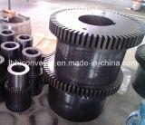 Slangachtige Spring Coupling voor Middle en Heavy Equipment (ESL 225)