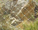 Rede de fio do cabo da corda dos Ss do engranzamento do cabo do aço inoxidável
