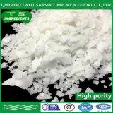 Гидроксид натрия 99% (каустическая сода, Пляс) Tech класса Naoh 99%