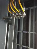 Het verticale Glas die van het Type Machine zandstralen