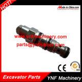 Válvula de descarregamento para KOMATSU PC120-6