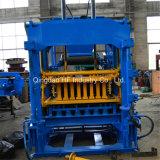 Qt4-15 Hydraform enclenchant le bloc solide de machine à paver faisant la machine en Ouganda