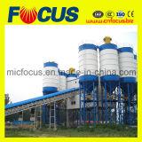Impianto di miscelazione concreto del nastro trasportatore del miscuglio umido di alta qualità Hzs180