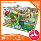 Детский крытый лабиринт парк игровая площадка оборудование