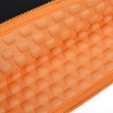 2つのカラー標準的な浮彫りにされた内部のパッディングのネオプレンのラップトップの箱の袖袋(NLS029)
