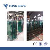 8mm Duidelijk/Gekleurd Gehard glas met SGS/Ce/ISO- Certificaat