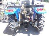 De de beste Compacte Tractor van de Prijs en Gehechtheid van de Tractor