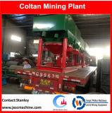 De Separator van het Kaliber van de Apparatuur van de Mijnbouw van Coltan