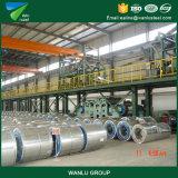 O melhor fornecedor do preço em China Gi/CRC/HRC Prepainted bobinas de aço galvanizadas do Galvalume
