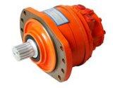 Motore idraulico del pistone di Poclain (MS05) fatto nel prezzo più basso di prestazione meravigliosa della Cina