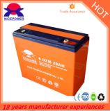 12V17ah e-Bike Battery