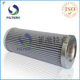 Filterk 0240d010mn3hc elemento de la malla de alambre de acero inoxidable Filtro de aceite de micras