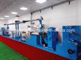 machine Micro-Fine d'extrusion de câble coaxial de liaison de teflon de 20mm
