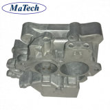 La precisione molto richiesta su ordinazione dell'OEM di alluminio il prodotto della pressofusione