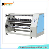 La máquina que raja, empapela la cortadora, máquina de papel, maquinaria de papel